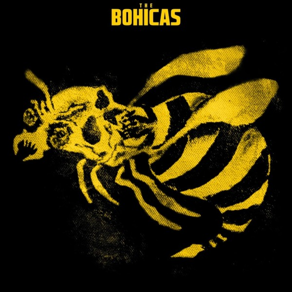 The Bohicas album artwork