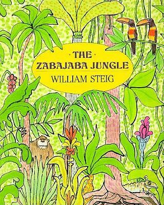 Zabajaba-Jungle-Steig-William-9780374495947